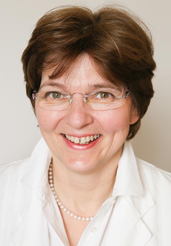 Stefanie Dandl