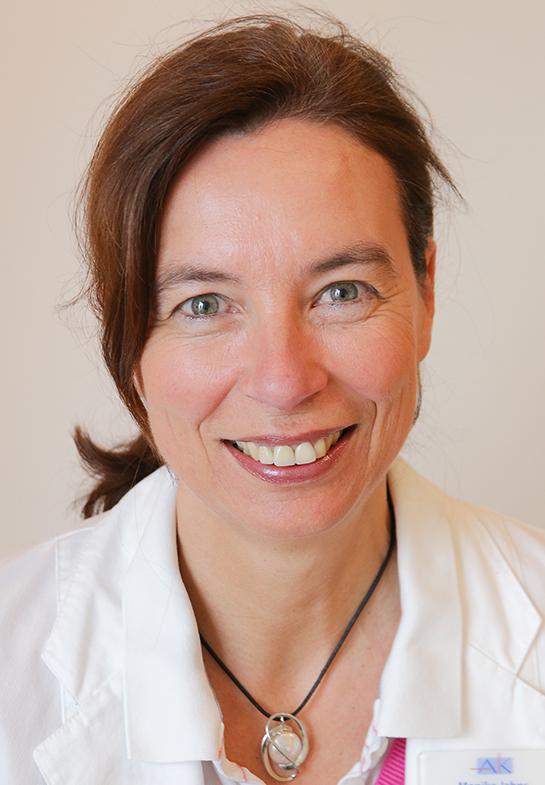 Monika Jahns